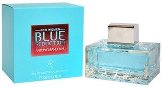 Antonio Banderas Blue Seduction Eau de Toilette Spray for Women