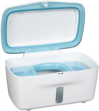OXO Tot PerfectPull Wipes Dispenser - Aqua