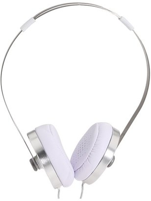 Nixon The Apollo (Silver/White) - Electronics
