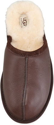 UGG Scuff Mule Slipper, Brown