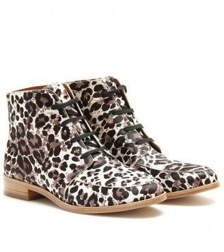 Marc by Marc Jacobs Boy Meets Girl ankle boots