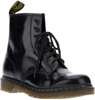 Dr. Martens Lace-Up Boot