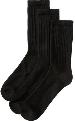 Old Navy Men's Crew-Sock 3-Packs