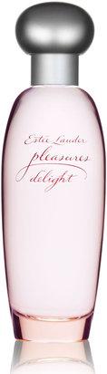 Estee Lauder Pleasures Delight Eau de Parfum, 3.4 oz.