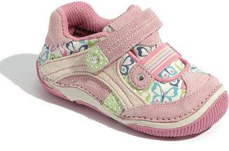 Stride Rite 'Audrey' Sneaker (Baby, Walker & Toddler)