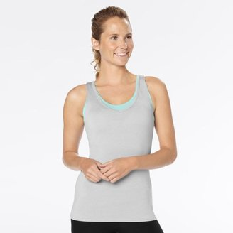 Lucy Cross Country Novelty Tank