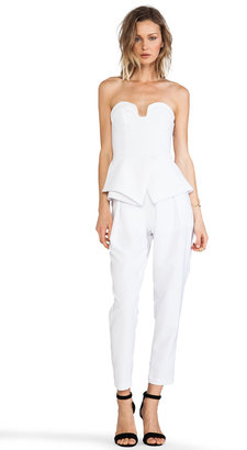 Finders Keepers Rainfall Jumpsuit