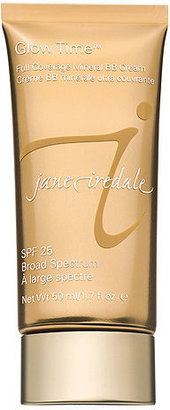 Jane Iredale Glow Time Full Coverage Mineral BB Cream, BB3 1.7 oz (50 ml)