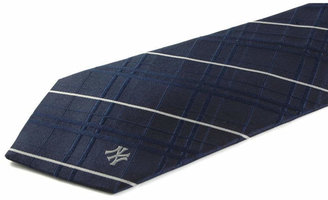 Eagles Wings New York Yankees Oxford Silk Tie $39.99 thestylecure.com