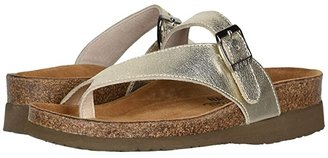 Naot Footwear Tahoe (Buffalo Leather) Women's Sandals