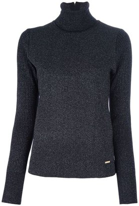 Tory Burch roll neck sweater