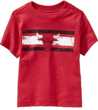 Old Navy NBA® Team Tees for Baby
