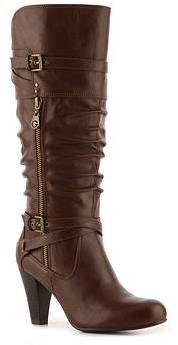 G by Guess Rozetta Wide Calf Boot