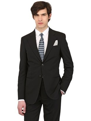 Giorgio Armani Cool Wool Suit