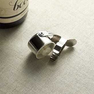 Crate & Barrel Champagne Stopper