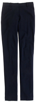 J.Crew Bristol trouser in Italian stretch wool