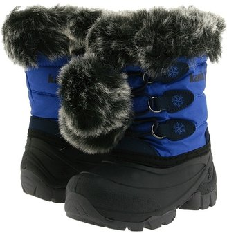 Kamik Icequeen (Toddler/Youth) (Laser Blue) - Footwear