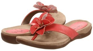 SoftStyle Soft Style - Caribbean (Coral Vitello) - Footwear