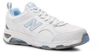 New Balance 857 Performance Cross Training Shoe - Womens