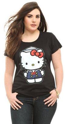 Hello Kitty Sailor Tee