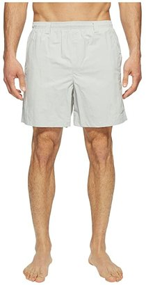 Columbia Backcast IIItm Water Trunk (Cool Grey) Men's Shorts