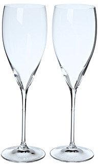 Riedel Vinum XL Vintage Champagne Set of 2