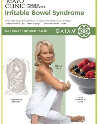 Mayo Clinic Wellness Solutions for I.B.S.