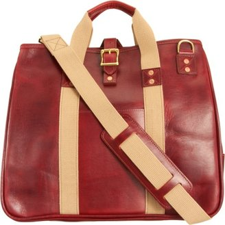 J.W. Hulme Ramsey Day Tote Sale up to 60% off at Barneyswarehouse.com