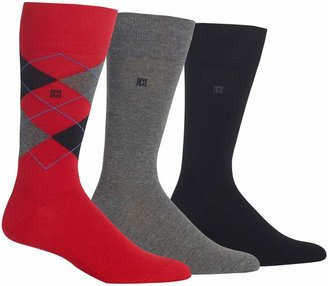 Chaps Men's 3-pk. Argyle Dress-Casual Socks