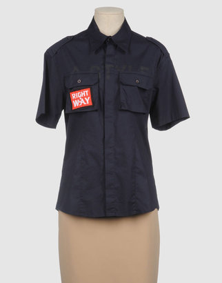 A-Style Short sleeve shirt