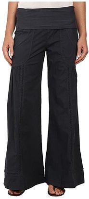 XCVI Lovejoy Pant (Charcoal) Women's Casual Pants