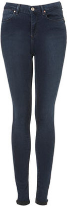 Topshop MOTO Vintage Skinny Leigh Jeans