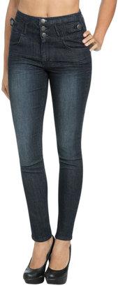 Arden B High Waisted Skinny Jean
