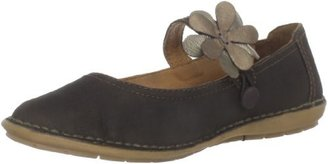Leatherbay Women's Alexis Mary Jane