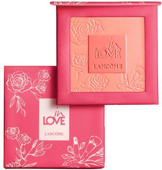 Lancôme 'Blush in Love - Peche Joue-Joue' Blush Peche Joue-Joue