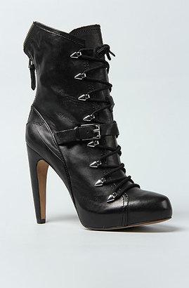 Sam Edelman The Knox Boot in Black