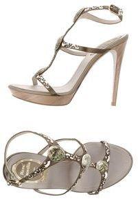 Rene Caovilla RENE' CAOVILLA Platform sandals