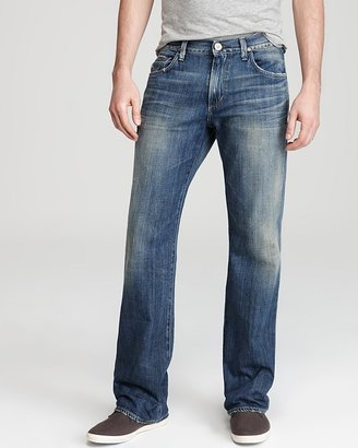 Citizens of Humanity Jeans - Jagger Bootcut in Corbin