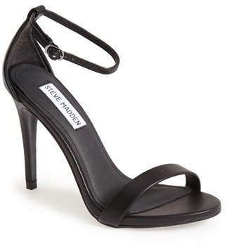 Women's Steve Madden 'Stecy' Sandal $79.95 thestylecure.com