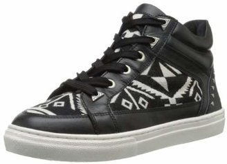Bronx Women's Zoo Nee Fashion Sneaker $19.05 thestylecure.com