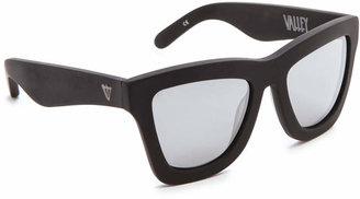 Valley Eyewear DB Sunglasses $200 thestylecure.com