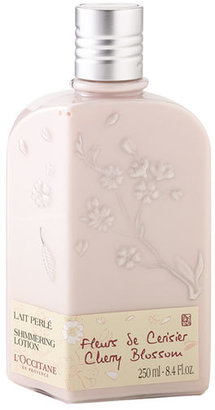 L'Occitane 'Cherry Blossom' Shimmering Lotion