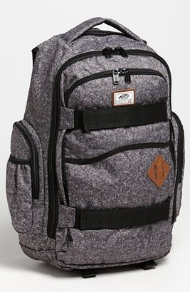Vans 'Transient Skatepack' Backpack Cement Chambray One Size