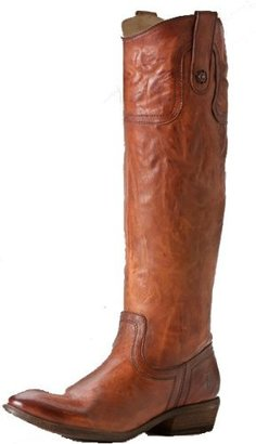 Frye Women's Carson Riding Button Boot