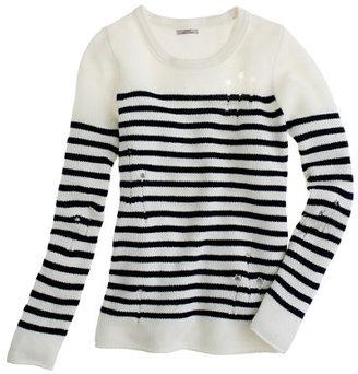 Altuzarra for J.Crew Serge sweater