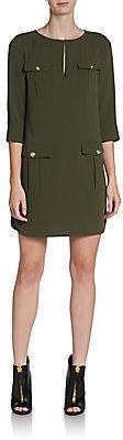 Diane von Furstenberg Agness Dress