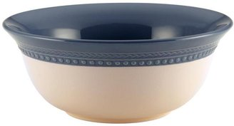 Paula Deen 10-in. Southern Gathering Serving Bowl, Blueberry