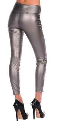 Blank NYC Vegan Leather Legging
