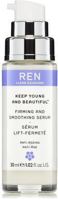 Ren Skincare Keep Young & Beautiful Instant Firming Beauty Shot Gel-Serum