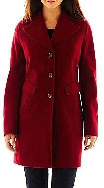 Liz Claiborne Walker Coat